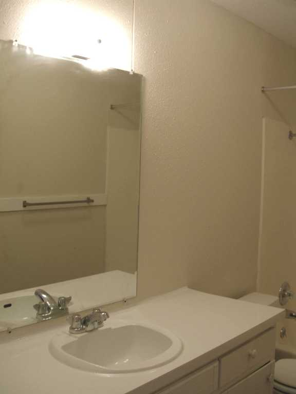 Bathroom at Listing #147481