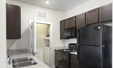Kitchen at Listing #281766