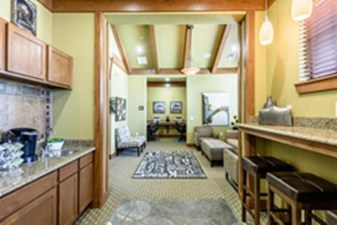 Clubhouse at Listing #226852