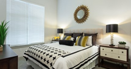 Bedroom at Listing #245769