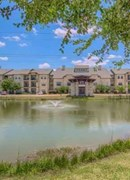 Merritt Lakeside Senior Village Apartments Schertz TX