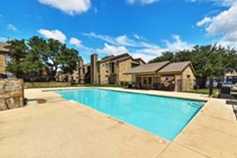 Pool at Listing #136296