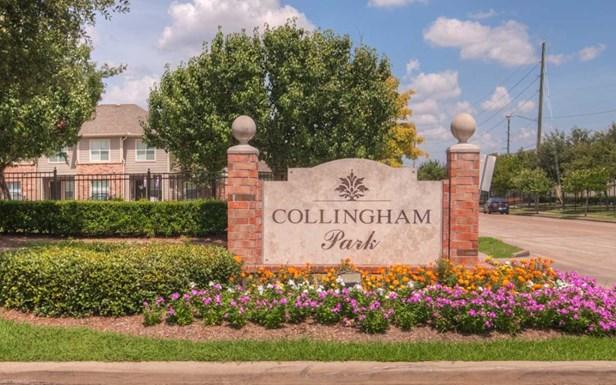 Collingham Park Apartments