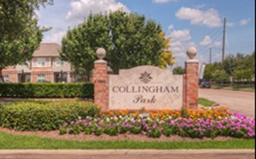 Collingham Park at Listing #140008