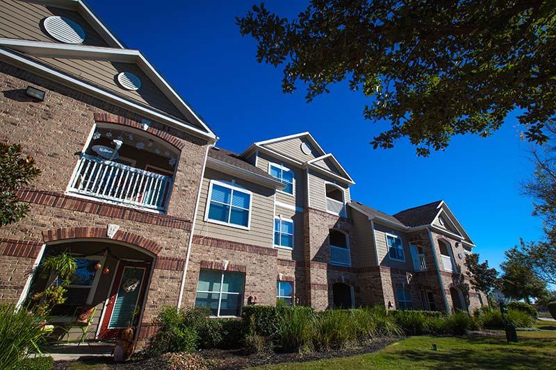 Carrington at Barker Cypress Apartments Cypress, TX