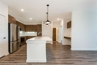 Kitchen at Listing #297252