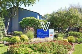 View at Lake Highlands Apartments Dallas TX