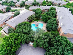Aerial View at Listing #136087