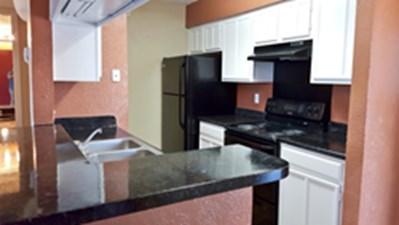 Kitchen at Listing #136253
