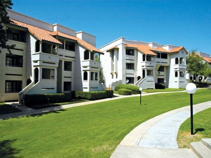 Crest Centreport Apartments