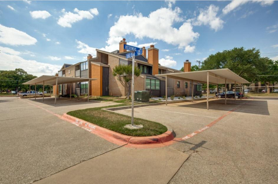 Dalton Apartments Arlington TX