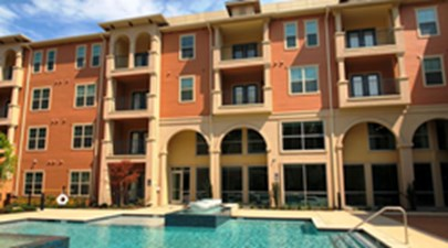 Pool at Listing #260416