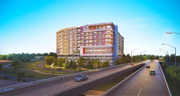 Elan Heights Apartments
