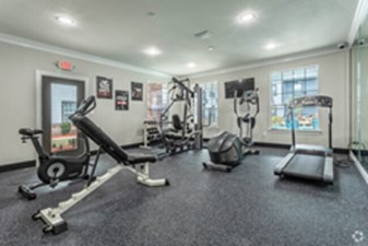 Fitness at Listing #140131