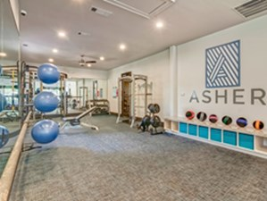 Fitness at Listing #140755