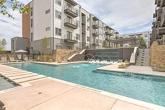Pool at Listing #303032
