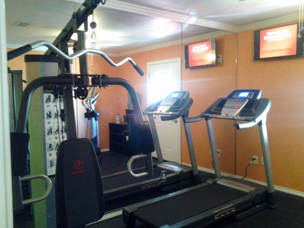 Fitness at Listing #136002