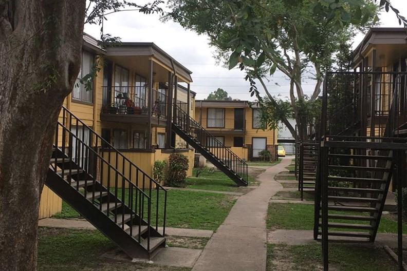 Quail Creek II Apartments