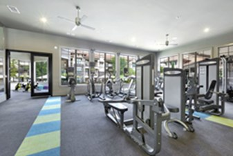 Fitness at Listing #151937