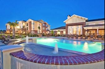 Pool at Listing #145888