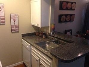 Kitchen at Listing #143297