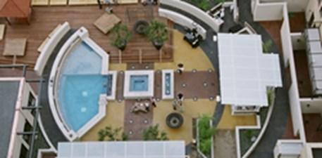 Pool at Listing #144152