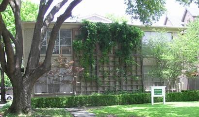 3434 McFarlin Apartments Dallas TX