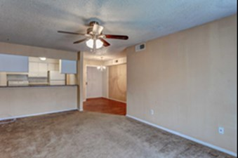 Dining/Kitchen at Listing #230594