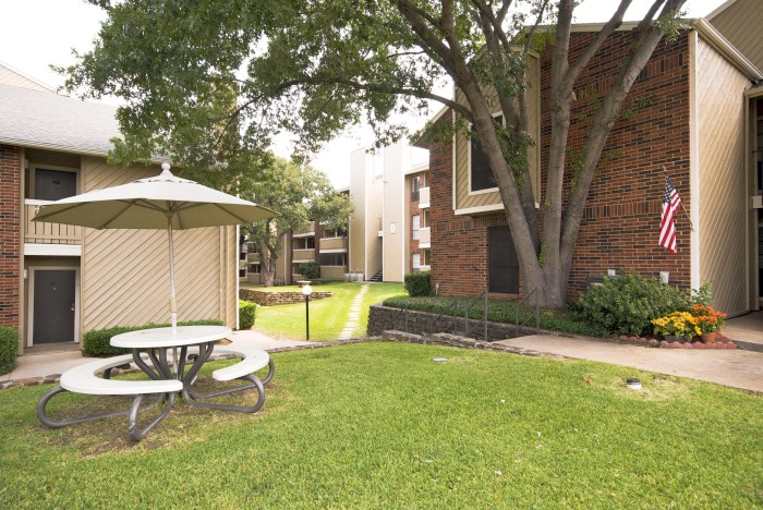 Picnic Area at Listing #136744