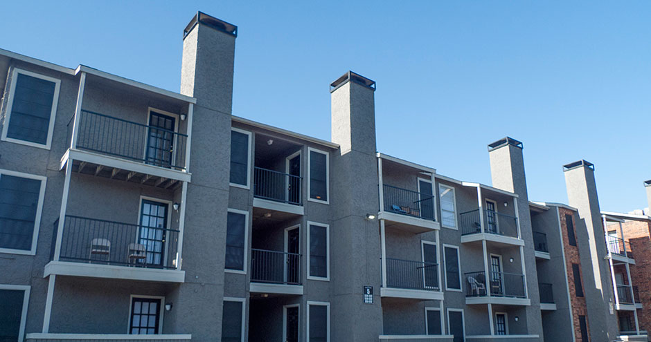 Belterra Apartments