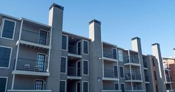 Belterra Apartments Dallas TX