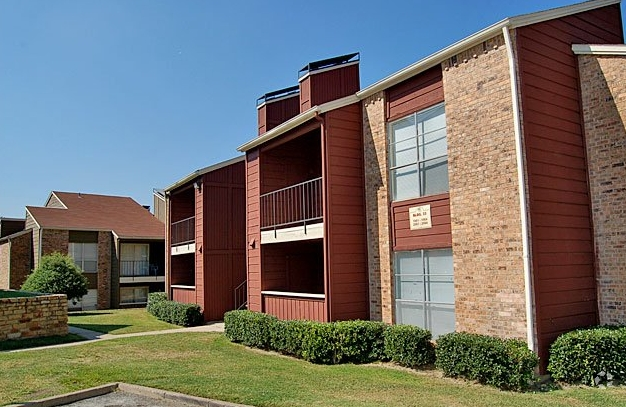 Forest Ridge Apartments Dallas TX