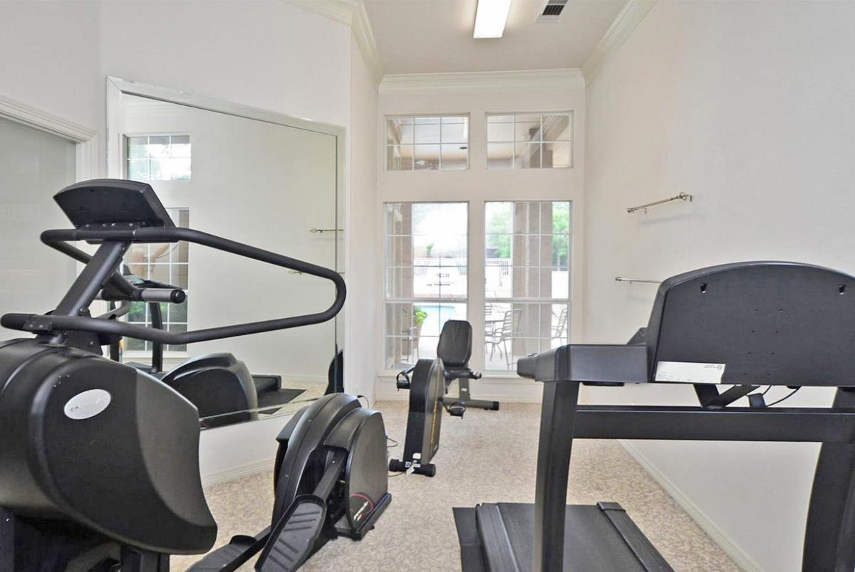 Fitness at Listing #137551