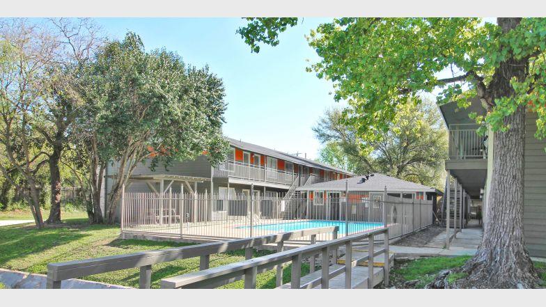 Sungate Apartments San Antonio TX