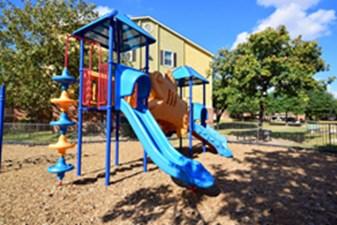 Playground at Listing #140161