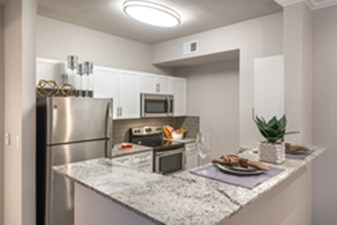 Kitchen at Listing #137849