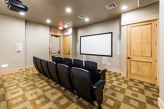 Theater at Listing #145767