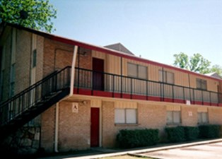 Exterior at Listing #137280