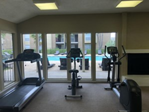 Fitness at Listing #135819