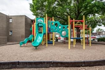 Playground at Listing #135698