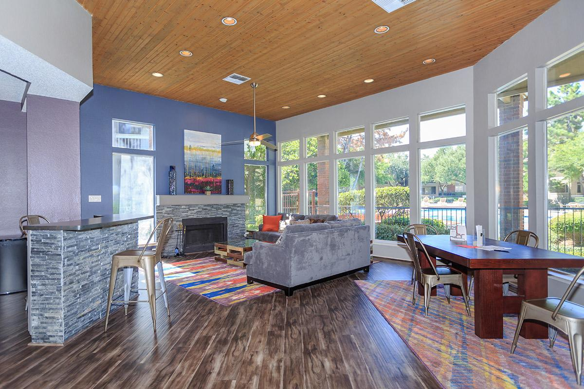 Clubhouse at Listing #135726
