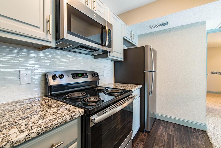 Kitchen at Listing #137070