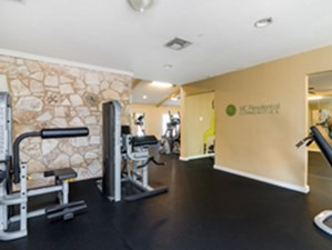 Fitness at Listing #140988