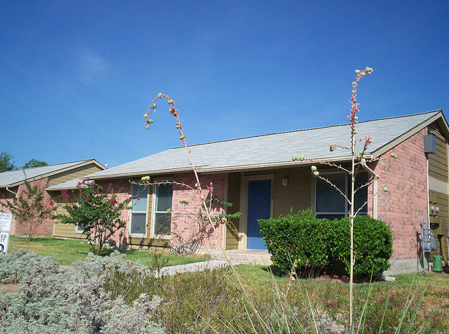 Exterior at Listing #211730