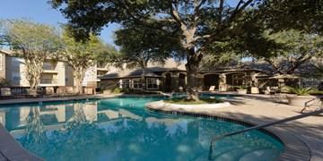 Medical Center Apartments San Antonio TX