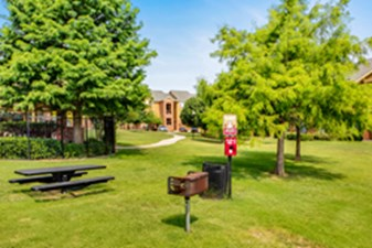 Picnic Area at Listing #138152