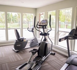 Fitness at Listing #139366