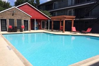 Pool at Listing #140259