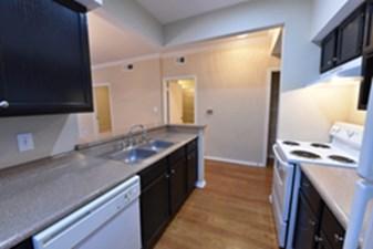 Kitchen at Listing #311942