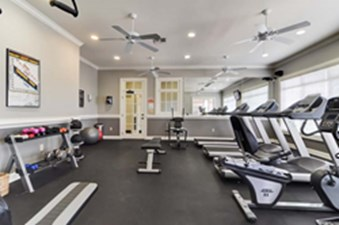 Fitness at Listing #147756